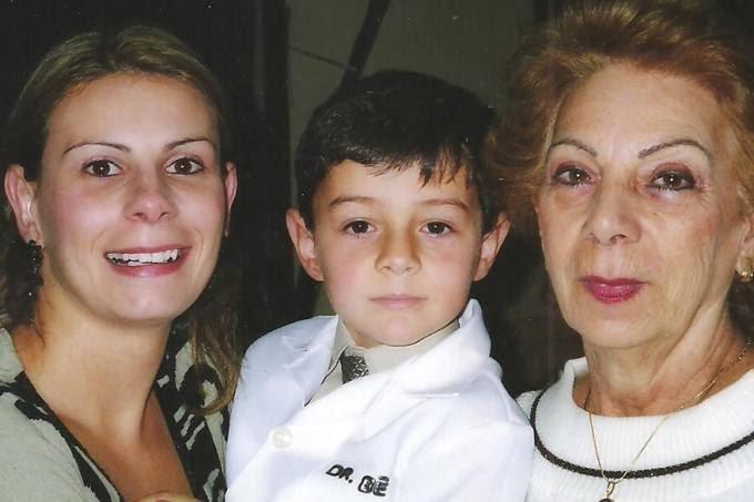 Cintia's photo on #casoBernardoBoldrini