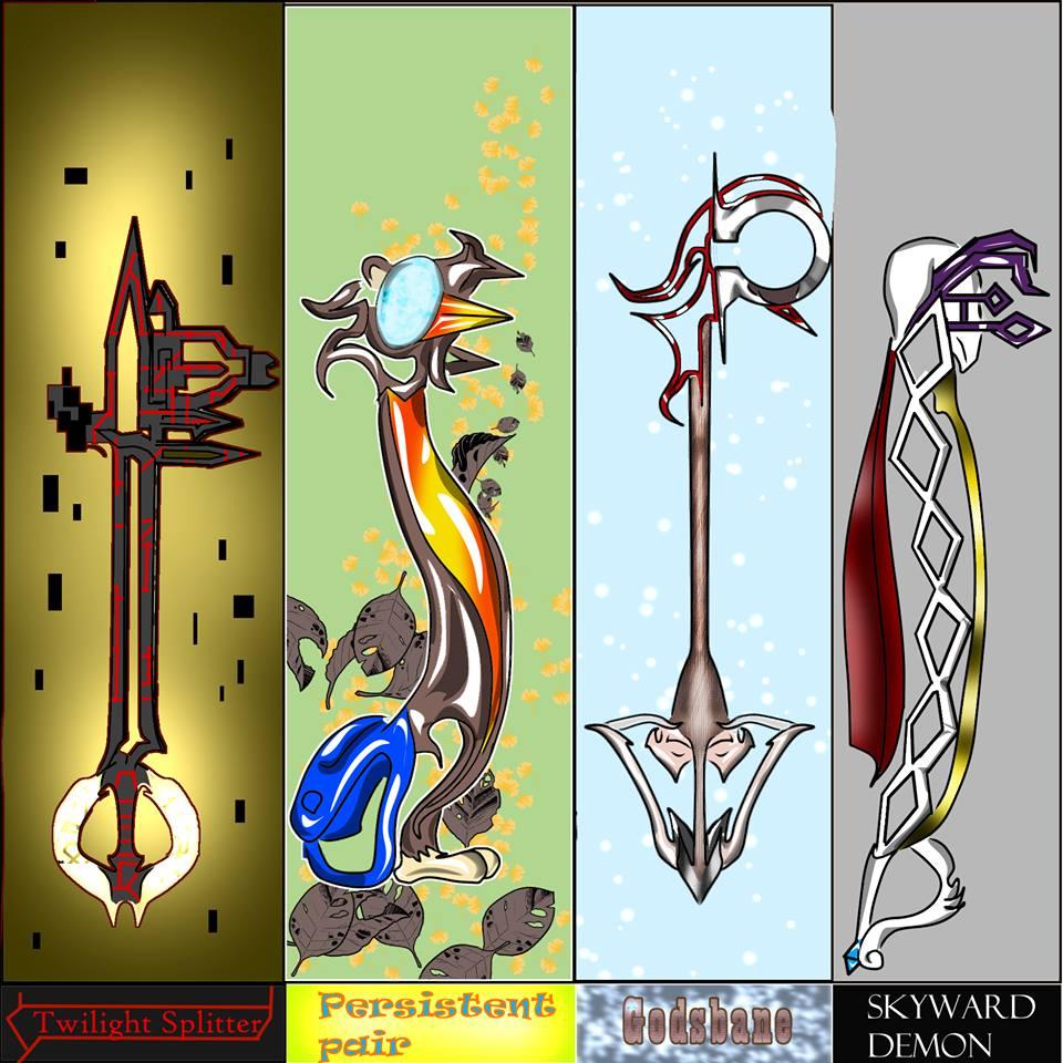 @NicoB7700 that wasn&#39;t the last of it :) Twilight Princess, Banjo Kazooie, God of war 2018, Ghirahim, Wreck it Ralph, Martial arts, Hela goddess of death and Mario! <br>http://pic.twitter.com/yQq9pRlb9U
