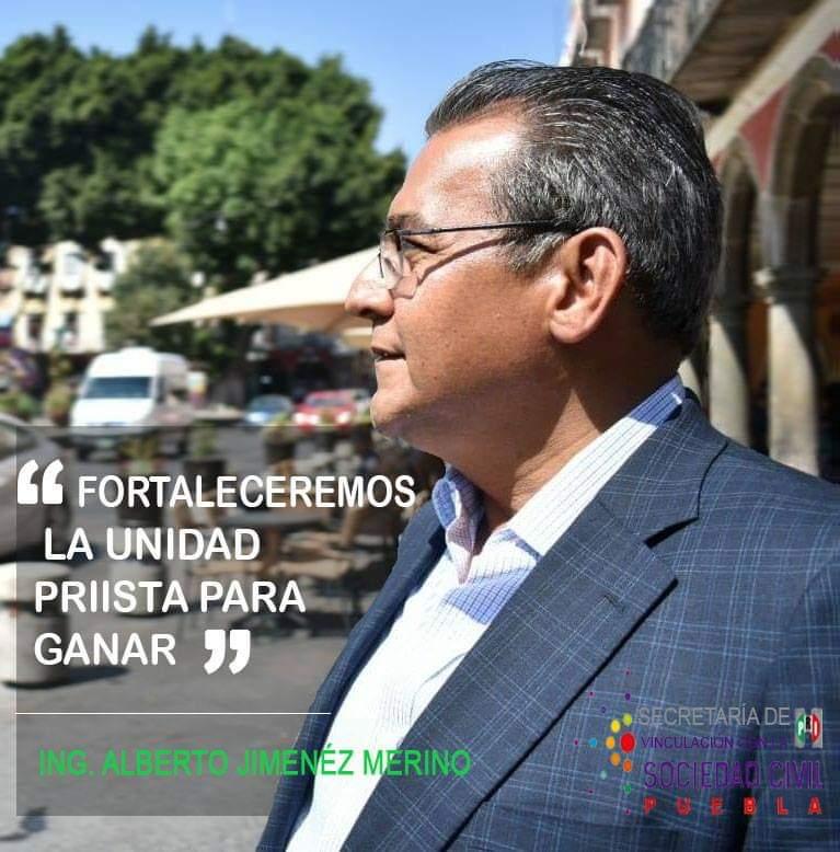 Vinculación con la Sociedad Civil Puebla's photo on #PueblaConMerino