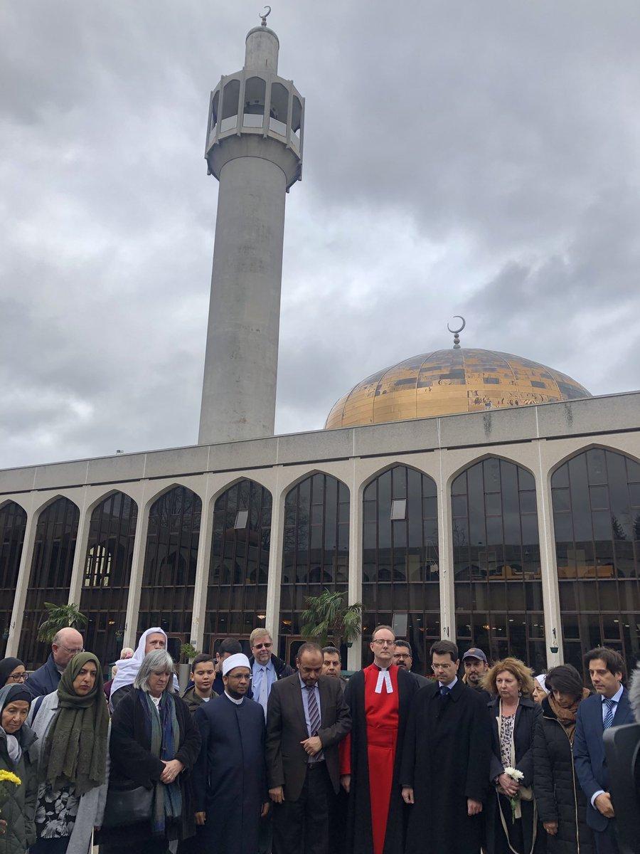 Akeela Ahmed MBE's photo on #ChristchurchMosqueShooting