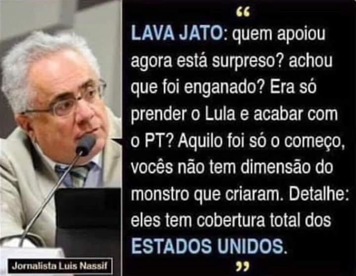 Lêda  Lula da Silva's photo on #moronacadeia