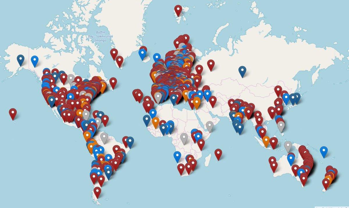 Hordago's photo on #GlobalStrikeForClimate