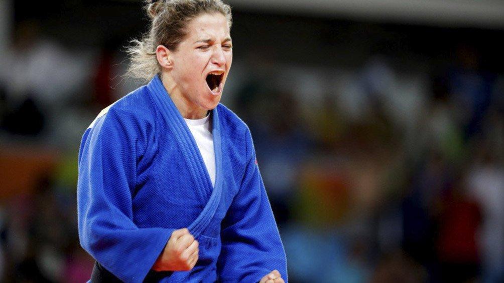 Julio Catalán Magni's photo on #Judo