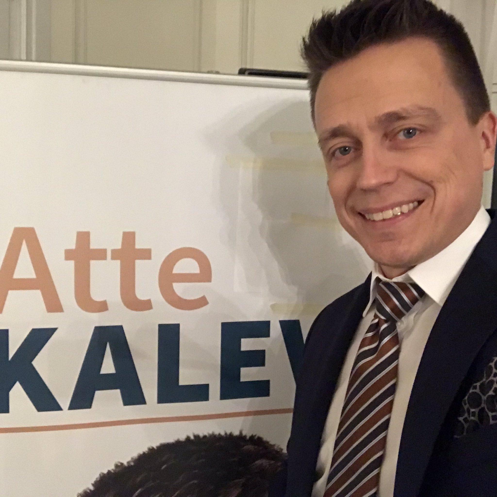 Atte Kaleva Twitter