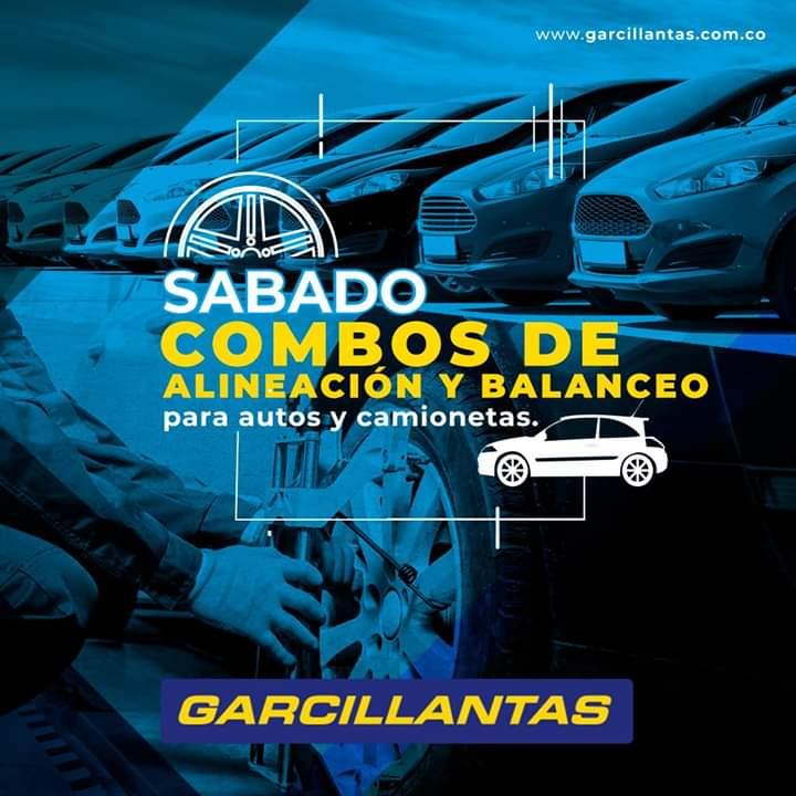 Garcillantas  - COL's photo on Con 27