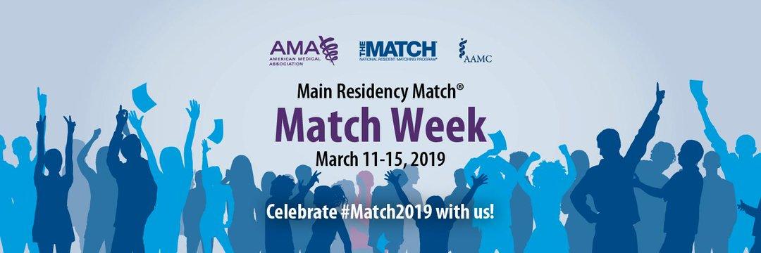 Mount Sinai Beth Israel Internal Medicine's photo on #MatchDay2019