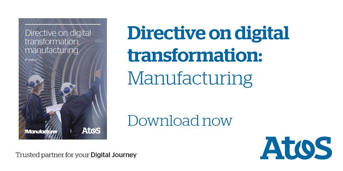 Explore some of the technologies that are transforming #manufacturing and read 3 areas...