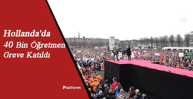 Platform Dergisi's photo on #lerarenstaking