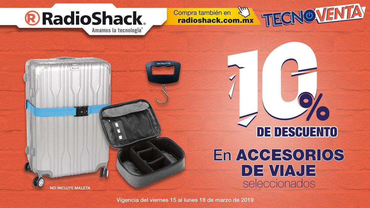 RadioShack Mexico's photo on #EnLaTecnoventa