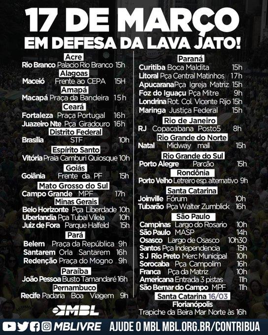 #Dia17nasRUAS Photo