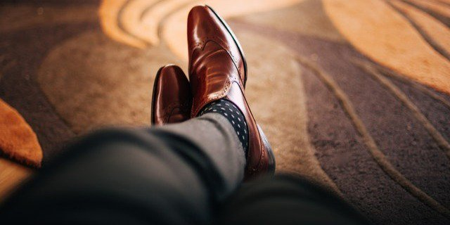 54ca87e4b1188f Consider these tips when finding the perfect pair of shoes to complete your  work wardrobe. https   goo.gl nrXpAE pic.twitter.com J9WtqsTa5n