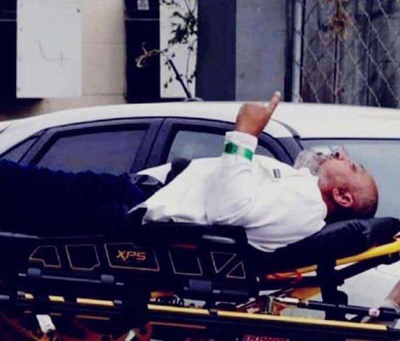 محمد العلم's photo on #هجوم_نيوزلندا_الارهابي
