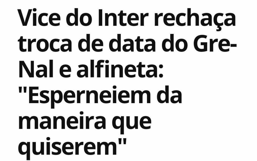 Jusé 🇪🇪's photo on #InterCagão