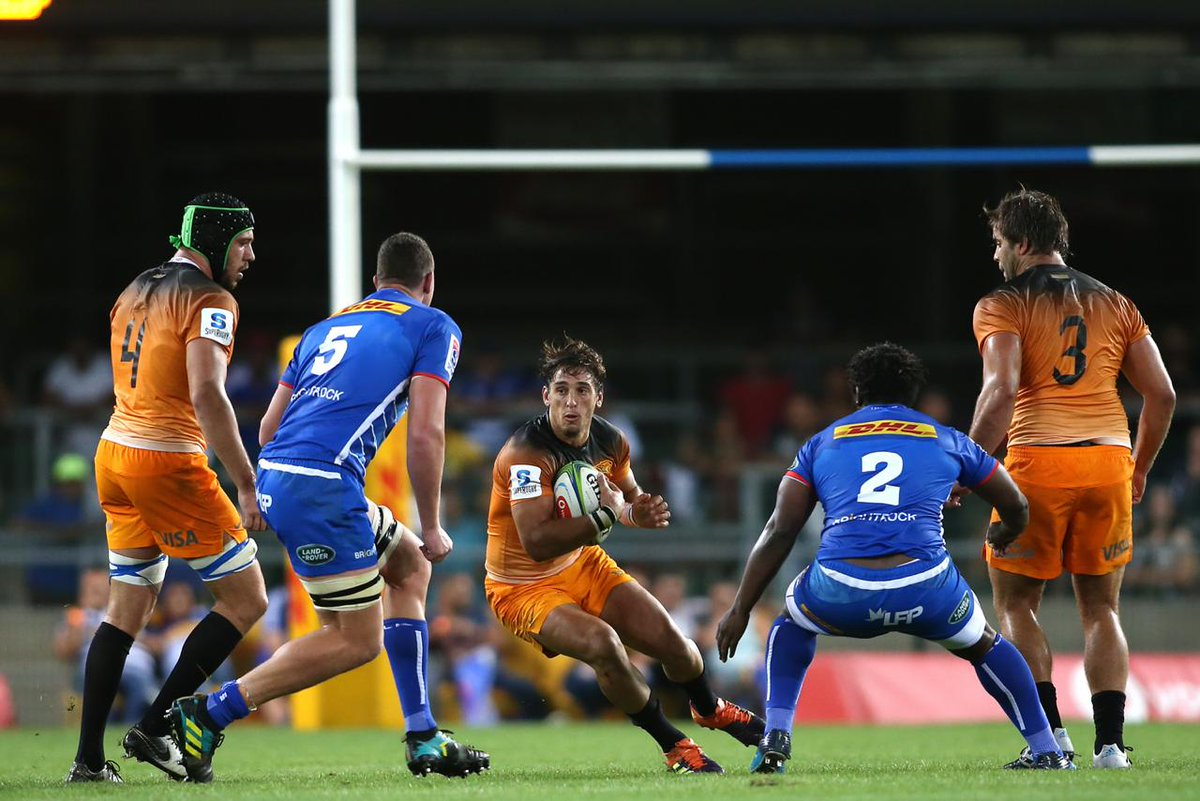 A Pleno Rugby's photo on Jaguares