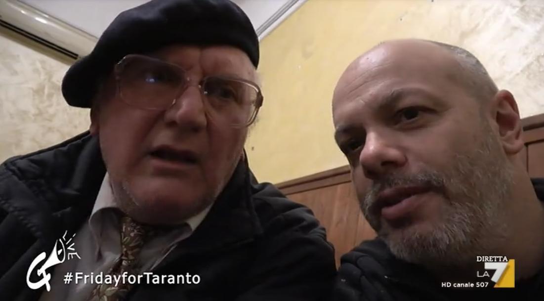 Propaganda Live's photo on Ciccio Cavallo