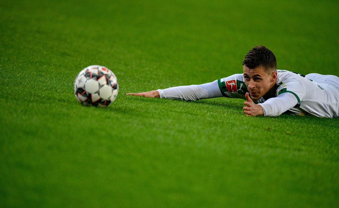 Sportwereld.be's photo on Januzaj
