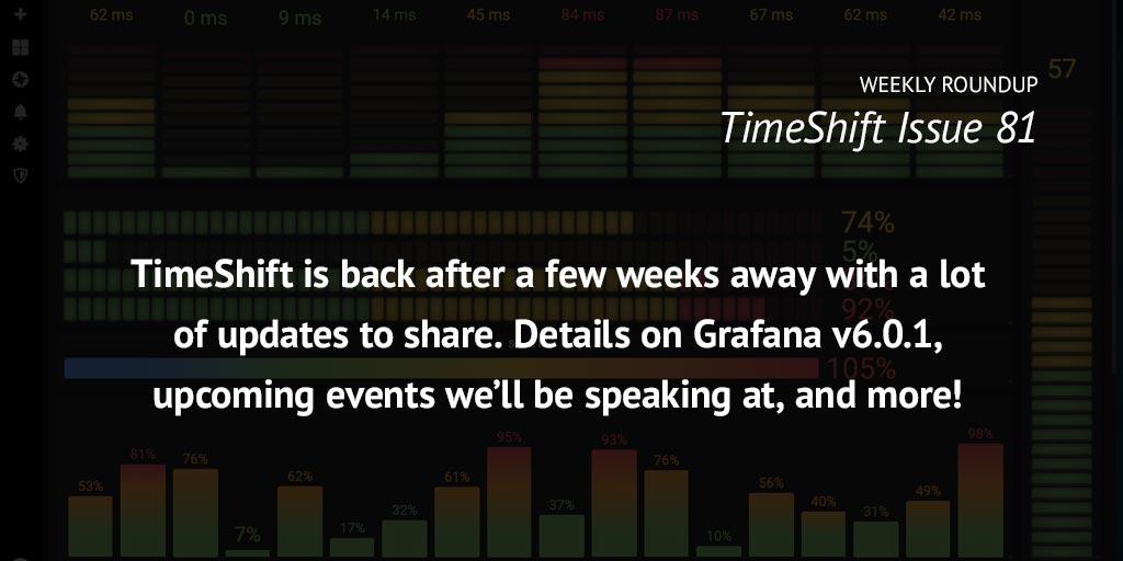 Grafana on Twitter:
