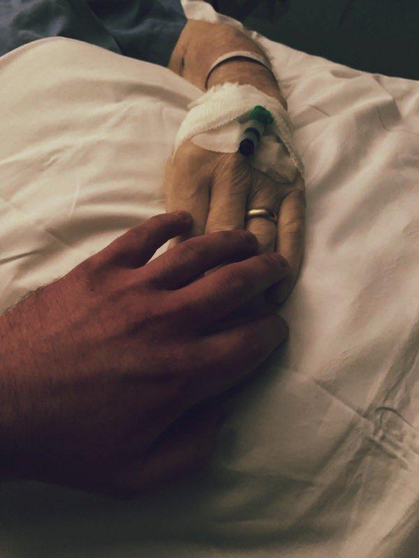 """""""Maak er iets moois van en veel geluk""""  Lieve opa, rust zacht. Ik hou van je ♥️"""