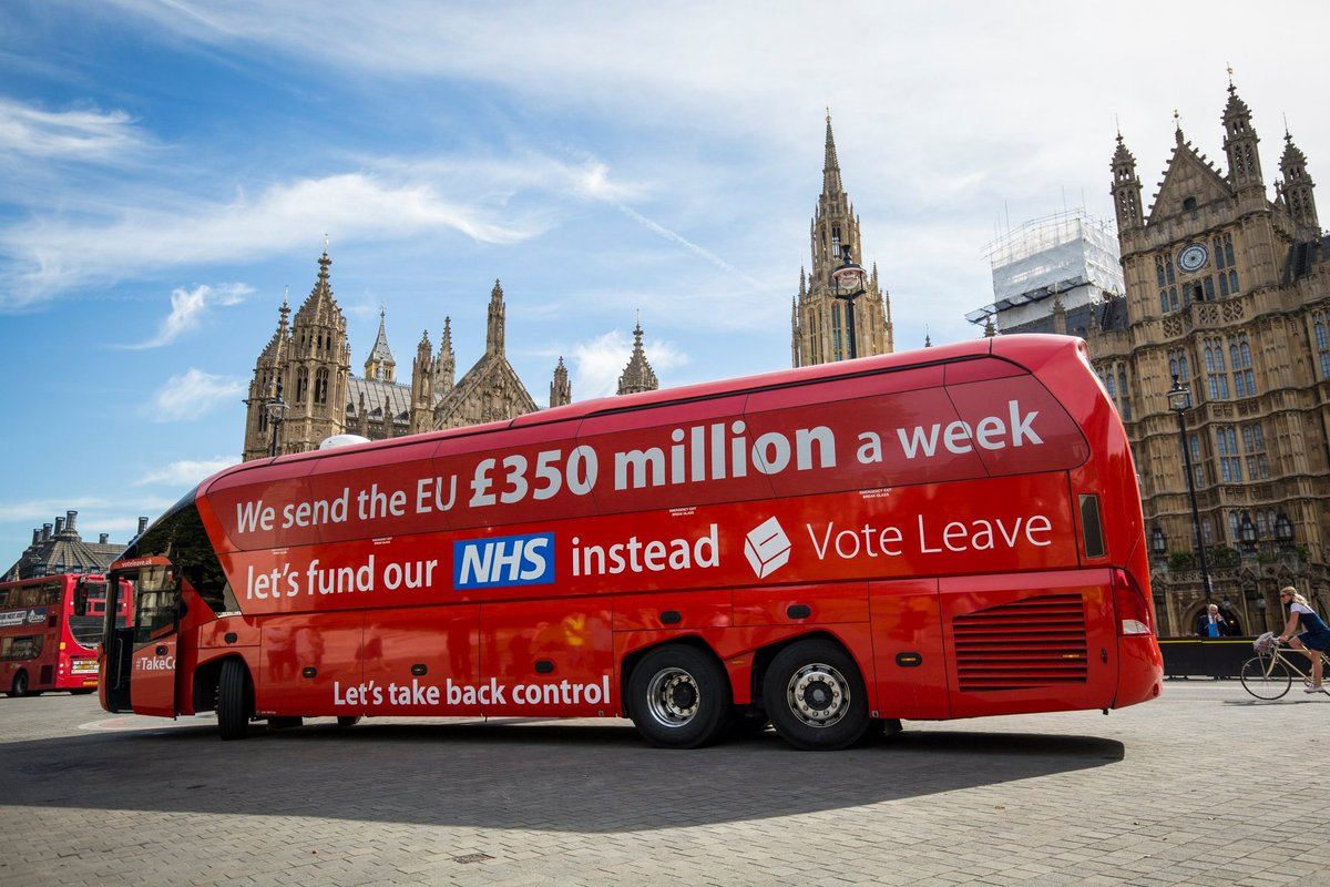 Sorry, I got on the wrong bus #article50excuses <br>http://pic.twitter.com/MTkTbgM2iV