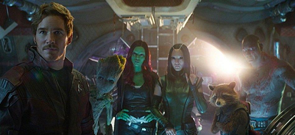 James Gunn Rehired to Direct 'Guardians of the Galaxy Vol. 3' https://t.co/2nG6FLrHMJ https://t.co/GtS4RAU6LM