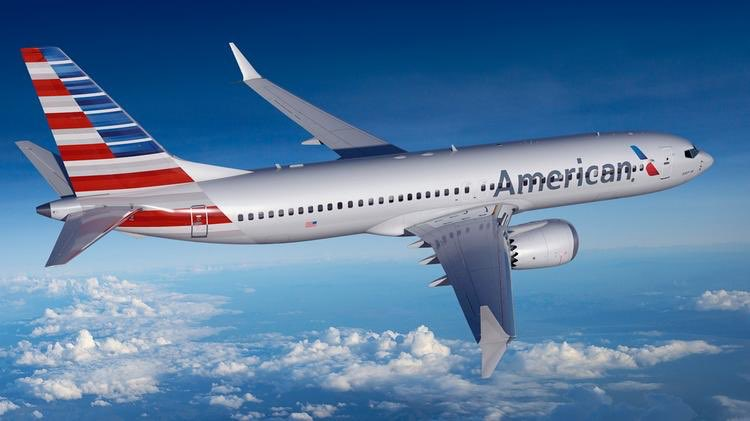 Dr.Wilfredo Bello's photo on american airlines