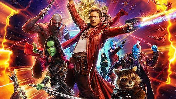 Avengers Assemble BR's photo on Guardiões 3