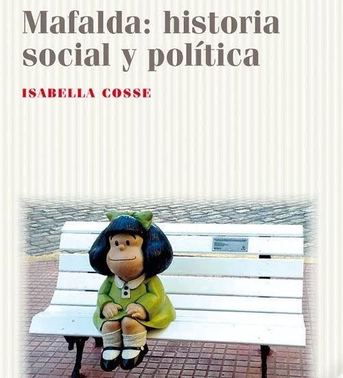 Susana Sosenski's photo on #Mafalda