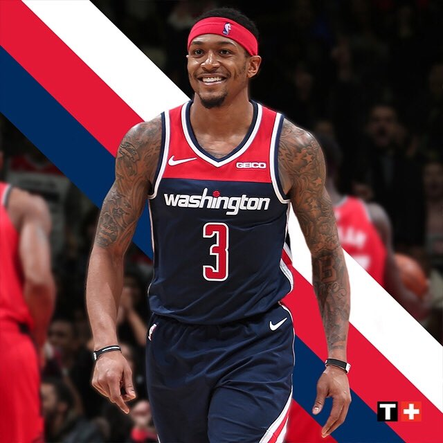 Join us at Fashion Time at Tyson City Center to meet @bradbeal3 of the @WashWizards, on Sunday, March 17th from 5pm-6:30pm.   Want VIP access? Purchase any Tissot timepiece for front of the line access.  For event details and VIP access: http://bit.ly/2UA617L