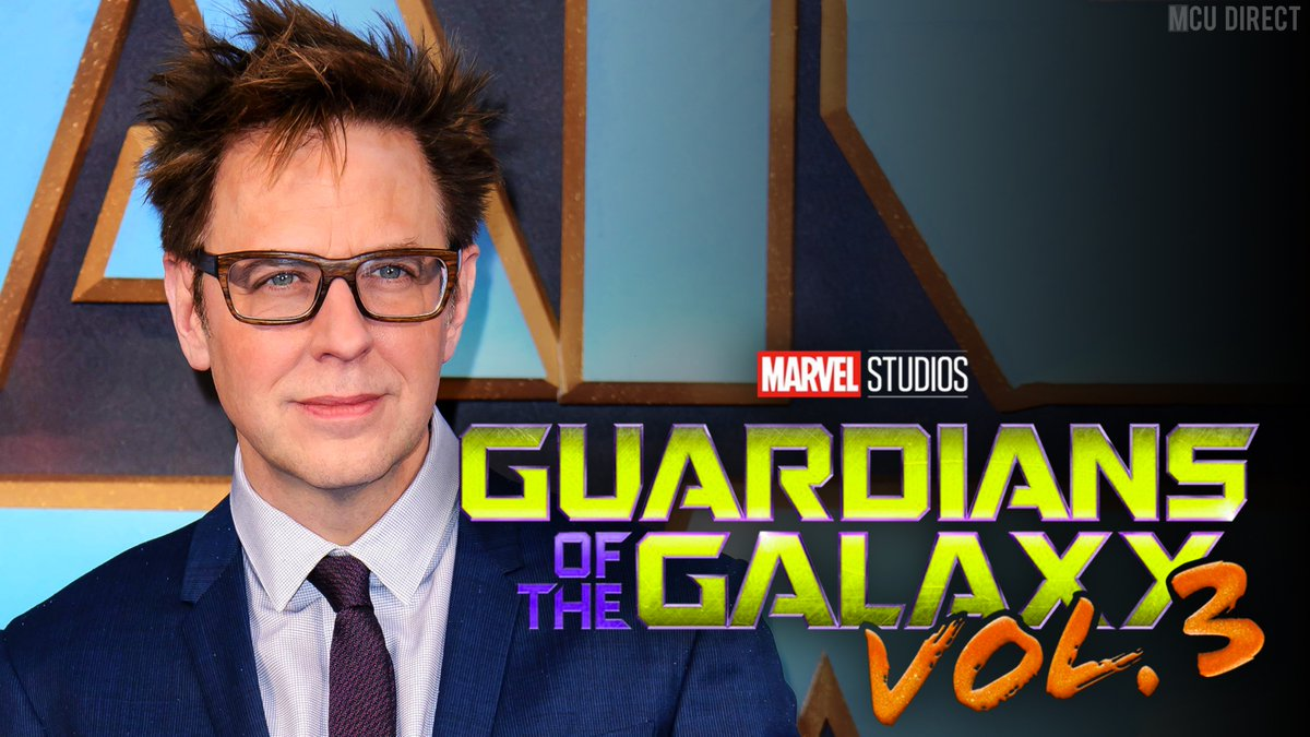 MCU Direct's photo on Guardians of the Galaxy Vol