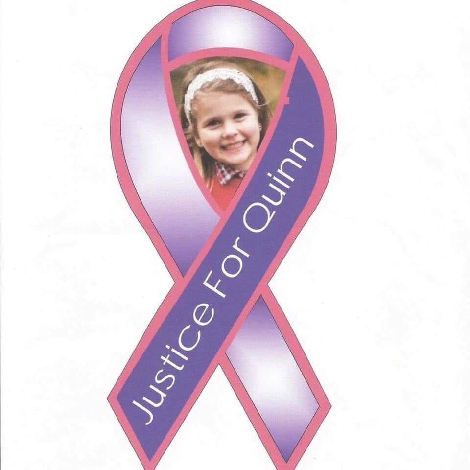 Tammy Barney Hynes's photo on #JusticeForQuinn