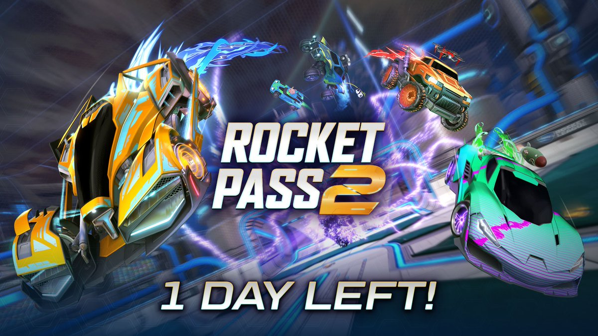 It's tier up time! There's only one day left in #RocketPass2.  http://www. rocketpass.com     <br>http://pic.twitter.com/HWz1hpG5x7