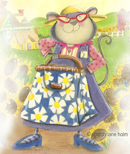 Sharon Holm's photo on #colour_collective