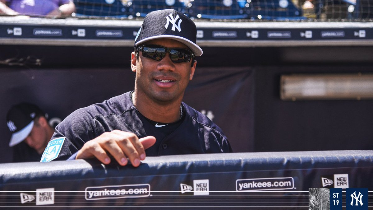 New York Yankees's photo on Reported