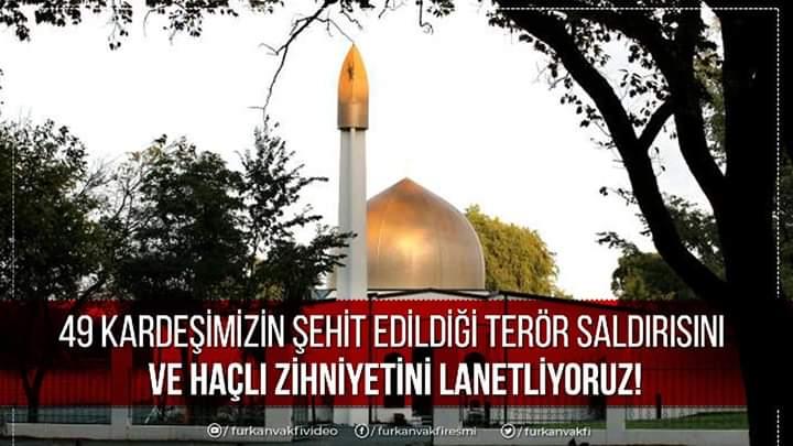 Kenan DOĞAN's photo on HaçlıTerörüne ÇareVahdet