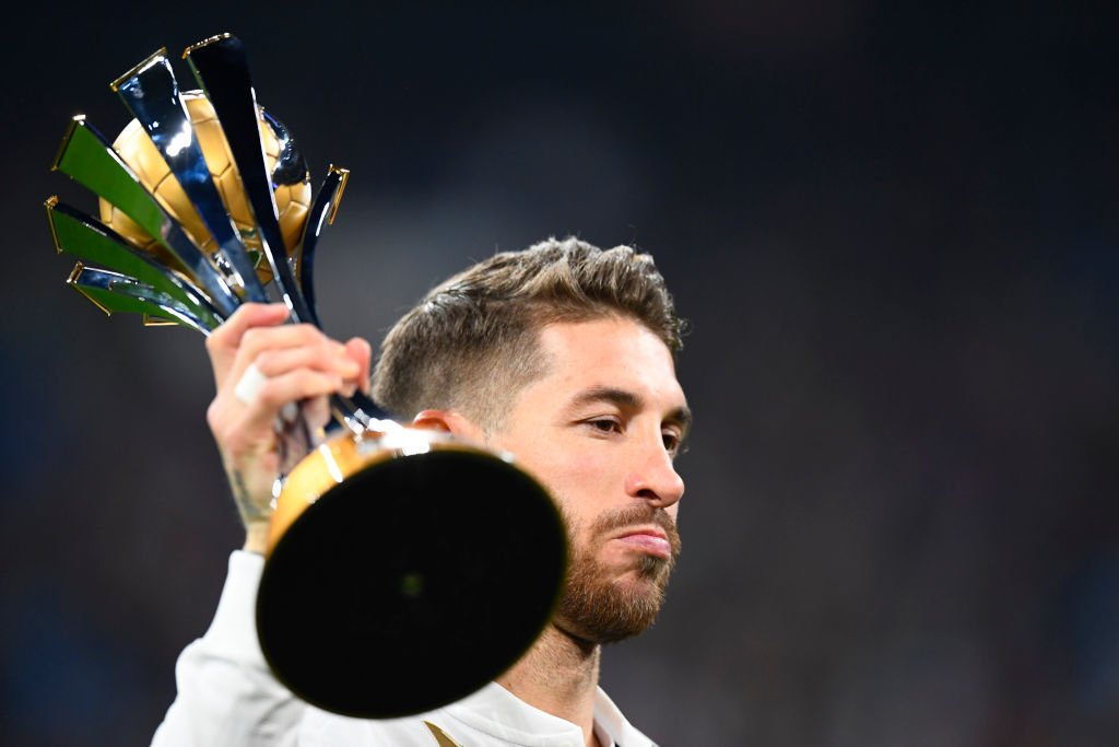 BBC Sport's photo on Club World Cup