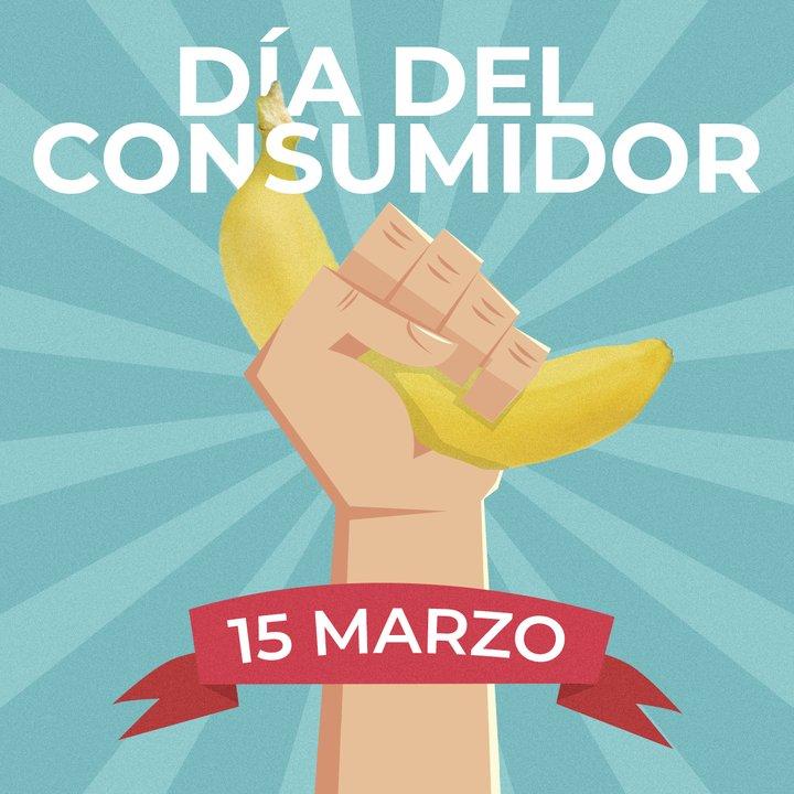Markaf en Español's photo on Derechos del Consumidor