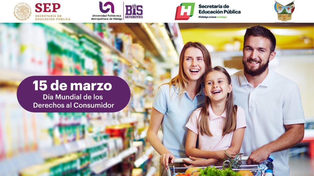 UPmetropolitana's photo on Derechos del Consumidor