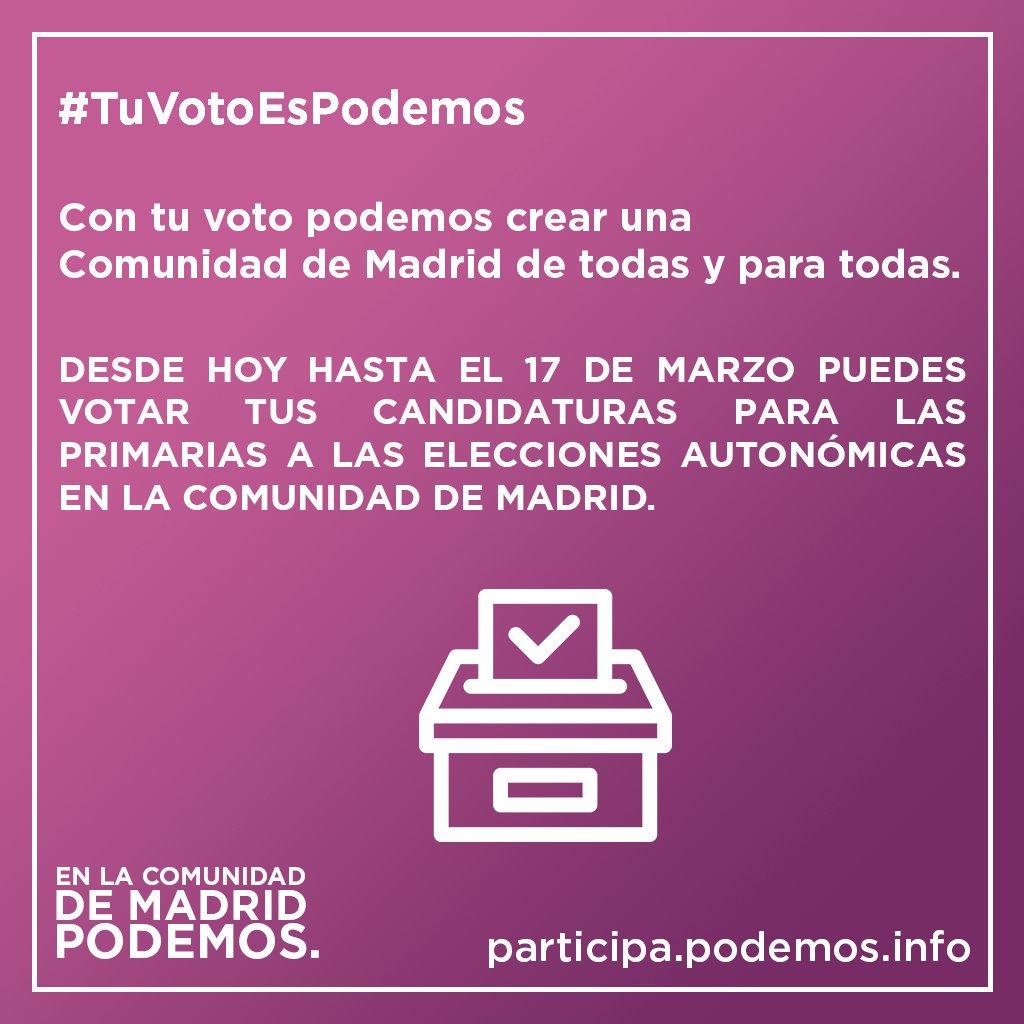 Jacinto Morano's photo on #TuVotoEsPodemos