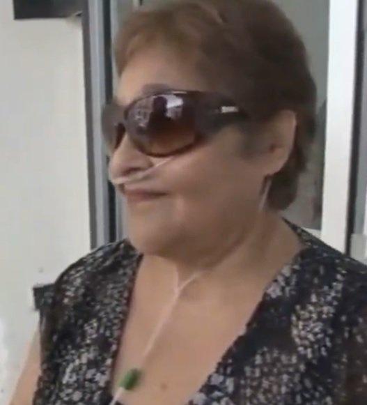Jose Romero Silva's photo on Mercedes Sosa