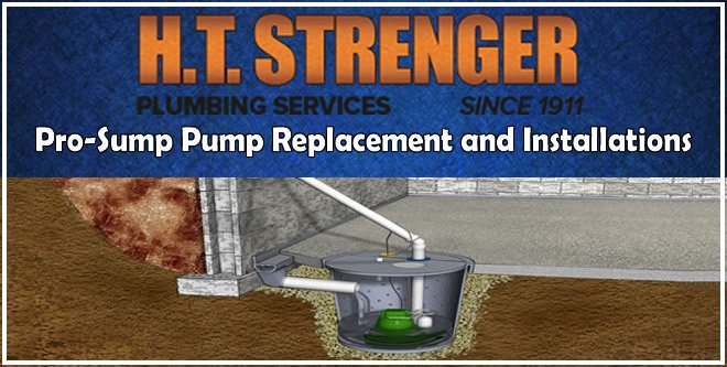 HT  STRENGER PLUMBING's photo on Cleaning