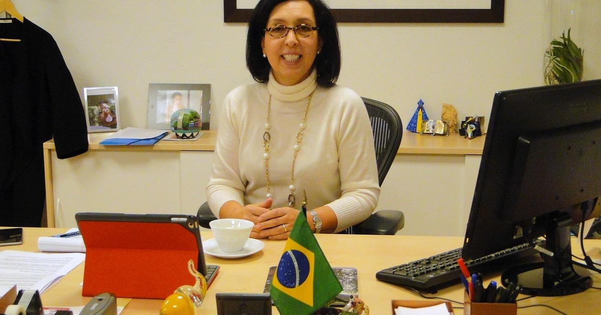 Linda's photo on Maria Nazareth Farani Azevedo