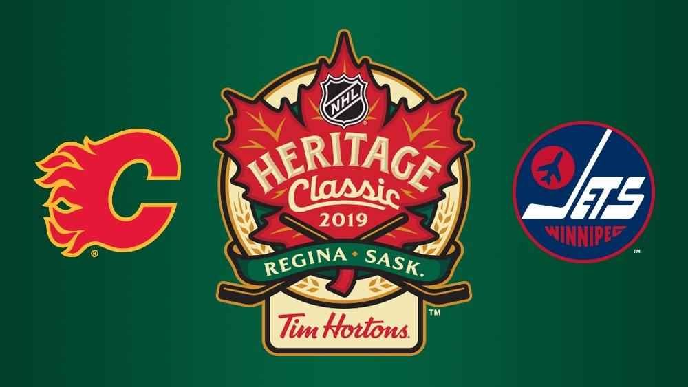 NHL Public Relations's photo on #HeritageClassic