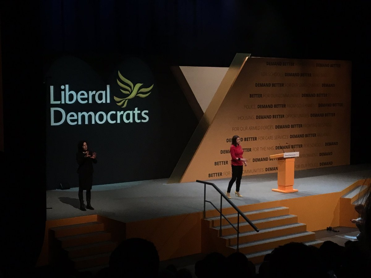 Ruby Chow 🔶 #FBPE's photo on #LDConf