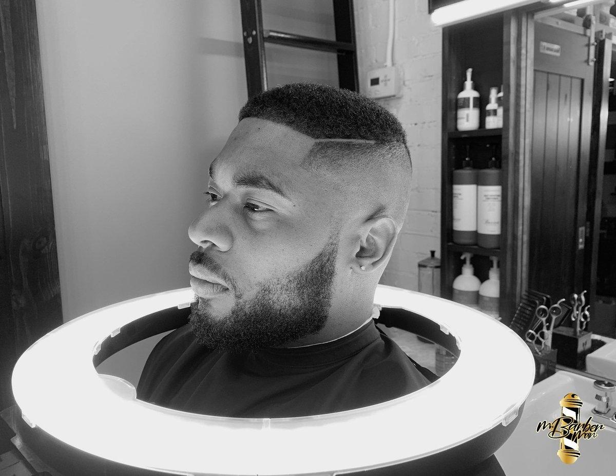 O je kewa eng : (Barber Edition) 💈