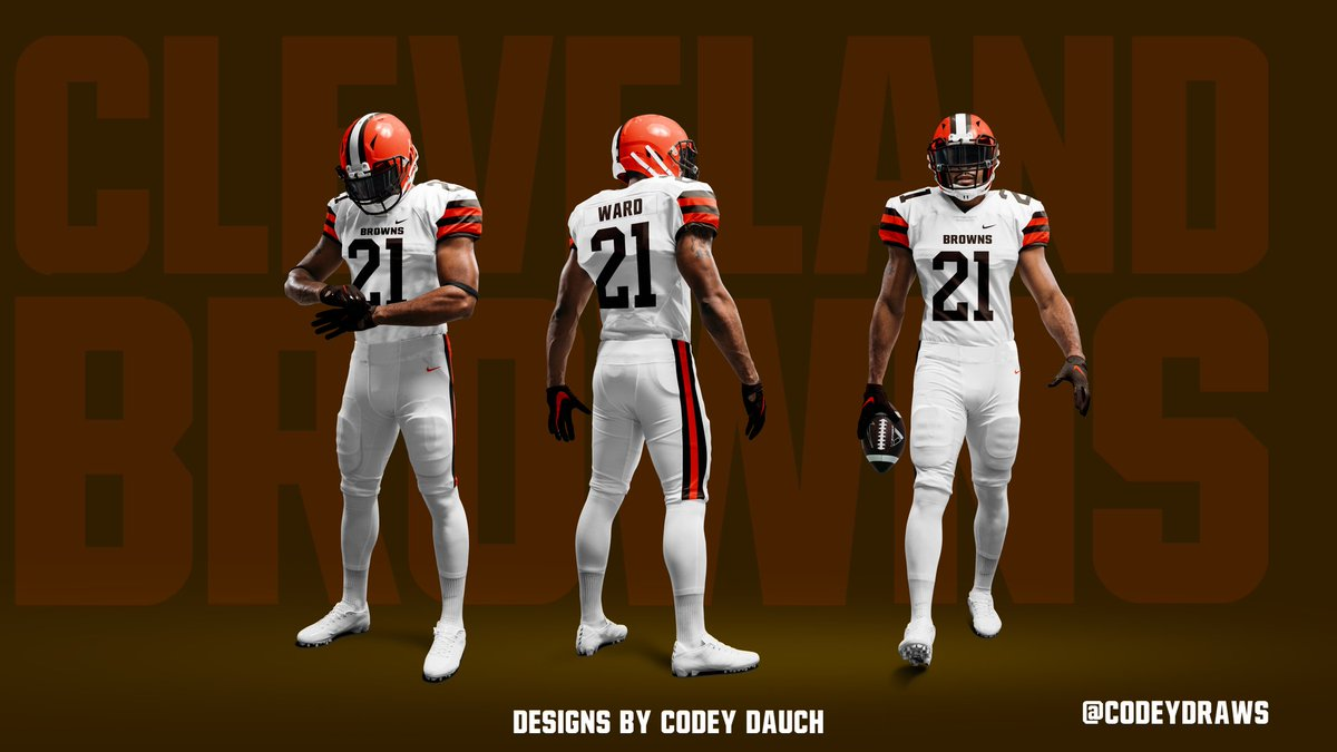 9cd7f2ea Cleveland Browns on Twitter: