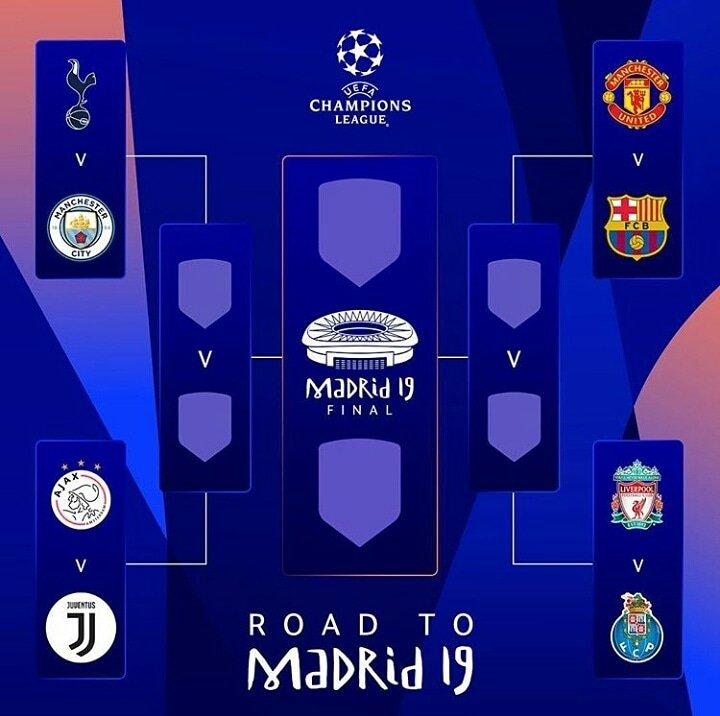 Champions League 1991-92 Final Cut