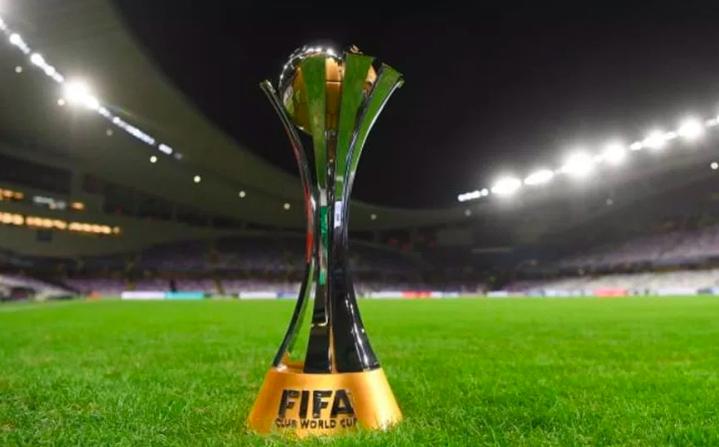doble amarilla's photo on Mundial de Clubes