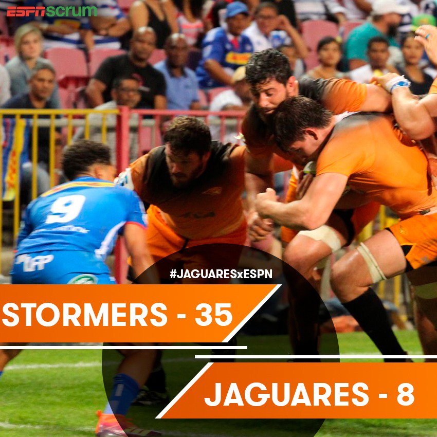 ScrumRugby's photo on Stormers