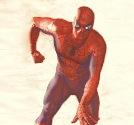 Your Friendly Neighborhood Spider-Man #comicart #comicartist #marvelcomics #fridayfeeling <br>http://pic.twitter.com/X58YOGHjj3