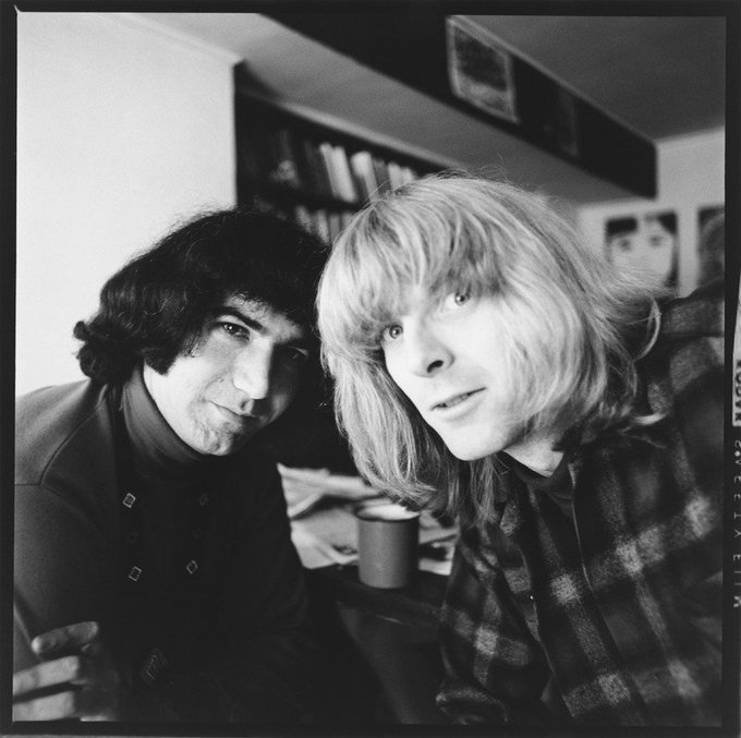 Listening for the secret, searching for the sound | Happy Birthday Phil Lesh!
